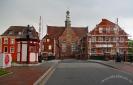 einmal nach Emden