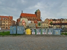 einmal Wismar und zurück