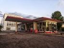 Älteste Tankstelle in Hamburg
